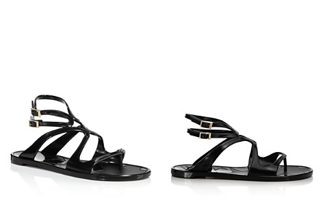 Jimmy Choo Women's Lance Strappy Jelly Sandals - Bloomingdale's_2